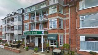Crawford Skegness Hotel