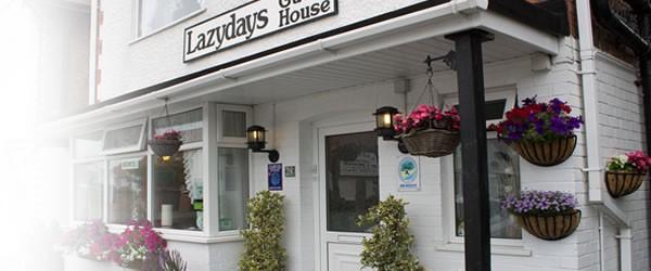Lazydays Guest House, Skegness