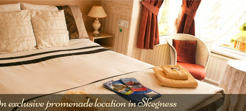 Mickleton Bed and Breakfast, Skegness