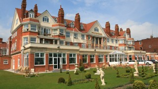 Royal Hotel Skegness