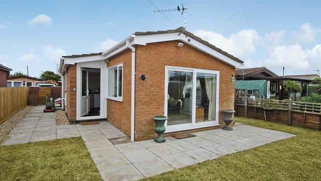 Sandy Creek Cottage, Skegness