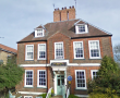 The Mansion House Hotel Holbeach