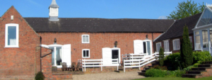 Old Barn Cottages
