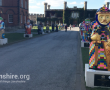 Lincoln Barons Trail