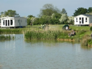 Grange Farm Park