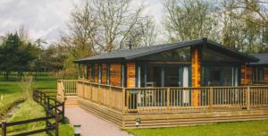 Laceby Manor Resort