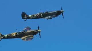 RAF Lincolnshire Celebrating 100th Anniversary