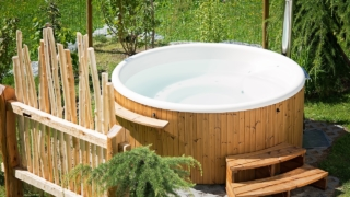 Lodges With Hot Tubs In Lincolnshire