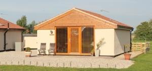 Ashington Holiday Cottages