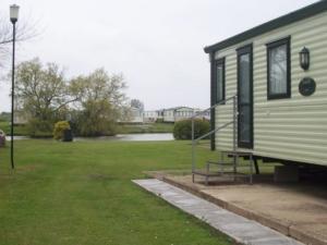 Swan Lake Fishing and Caravan Park