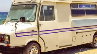 Caravan and Camping Parks in Skegness
