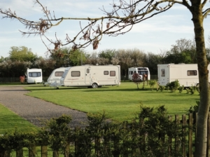 Country Meadow Caravan Park