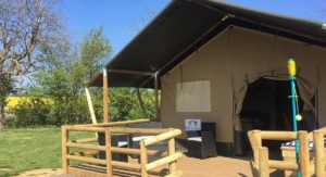 Lincolnshire Glamping