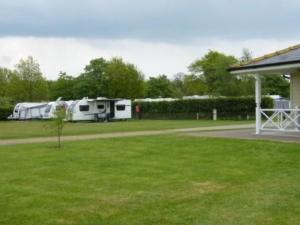 Petwood Caravan Park