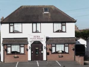 Aura Guest House
