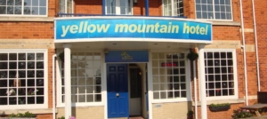 Yellow Mountain Hotel