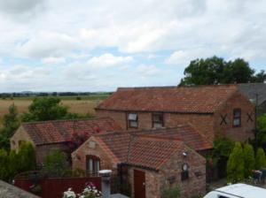 Kents Farm Cottages