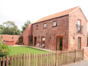 Mill Farm Cottages