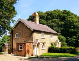 Rigsby Wold Holiday Cottage