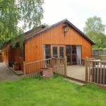 Bainland Country Park Lodges