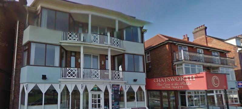 Chatsworth Hotel Skegness