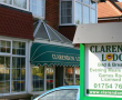 Clarendon Lodge Guest House Skegness