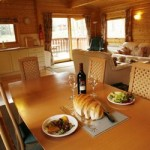 Kenwick Wood Lodges