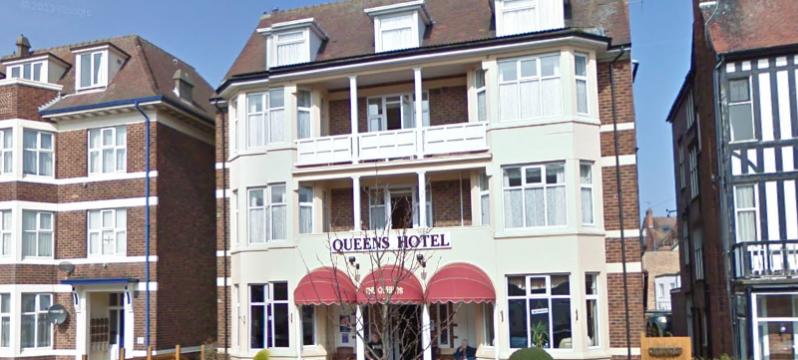 Queens Hotel Skegness