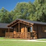 Tattershall Lake Lodges