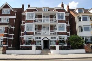 Quorn Hotel