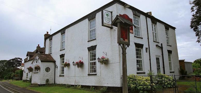 The Red Lion Inn Partney
