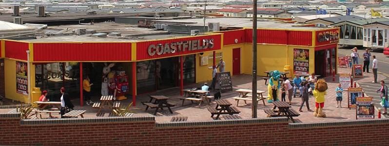 Coastfields Holiday Village